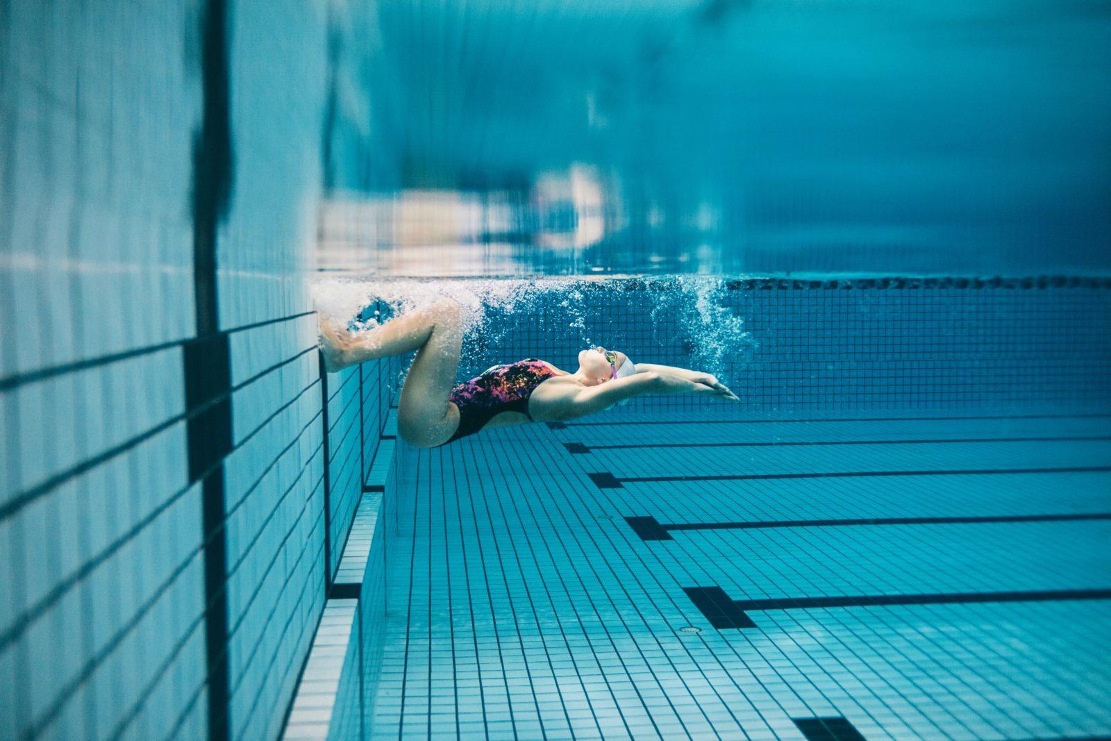 SportstarZ swimcamp
