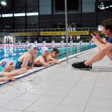 Eindhoven Juniorstarz For All Swimmers Of 12 18 Years Old Sportstarz