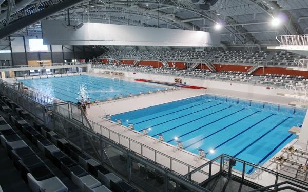 Eindhoven Talentstarz Camp For Top Swimmers Sportstarz
