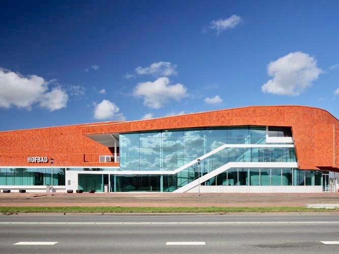 Hofbad Den Haag.The Hague Hofbad Top Location In The Netherlands Sportstarz